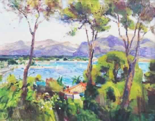 Saint Tropez (Sold)