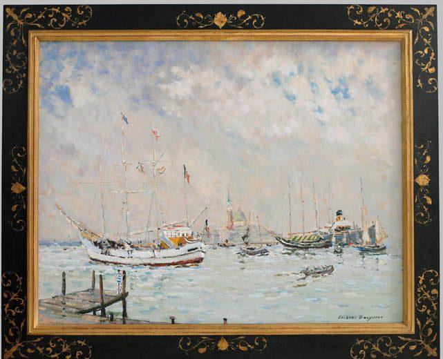 Venice les Grands Voilers