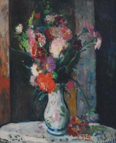 Bouquet de Fleurs (Sold)