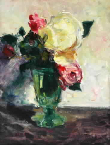 Les Roses (sold)
