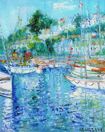 Sail Boats (Sold)
