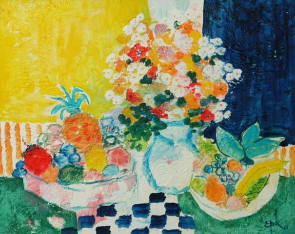 Fruits de la Passion (Sold)