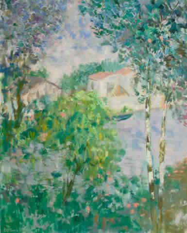 Les Bouleaux (Sold)