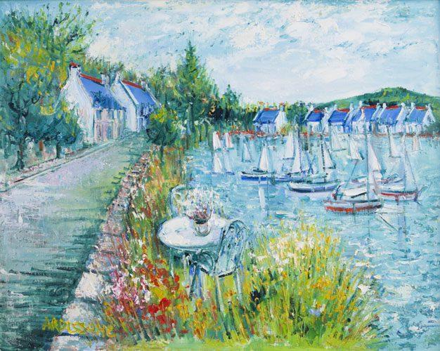 Golfe du Morbihan (Sold)