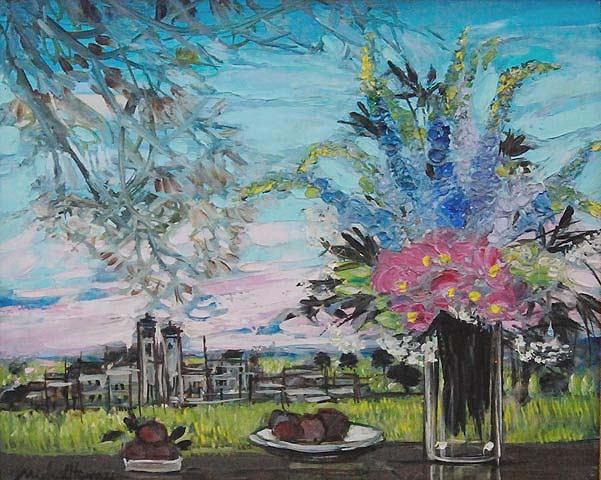 Printempts (Spring Flowers) (Sold)