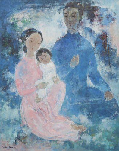 La Famille (Sold)