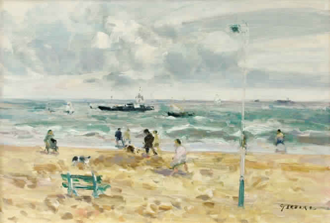 Deauville (Sold)