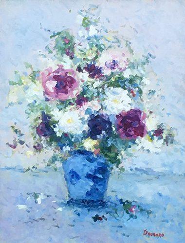 Le Fleurs (Sold)