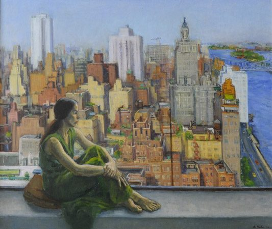 East River View (Sold)