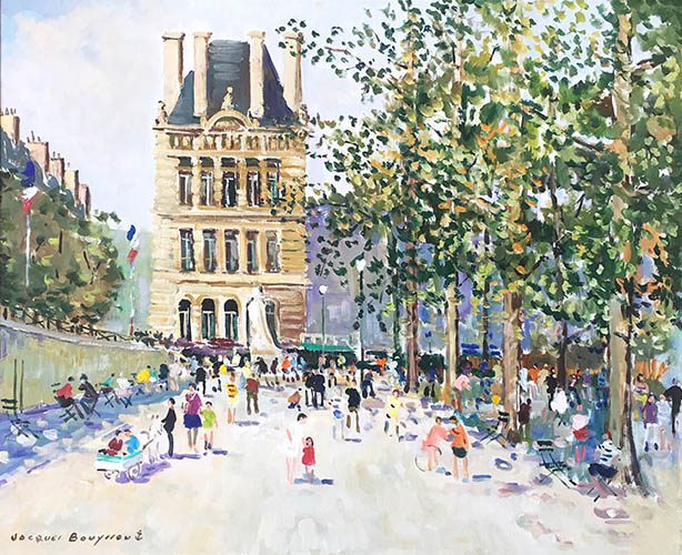 Les Tuilerie
