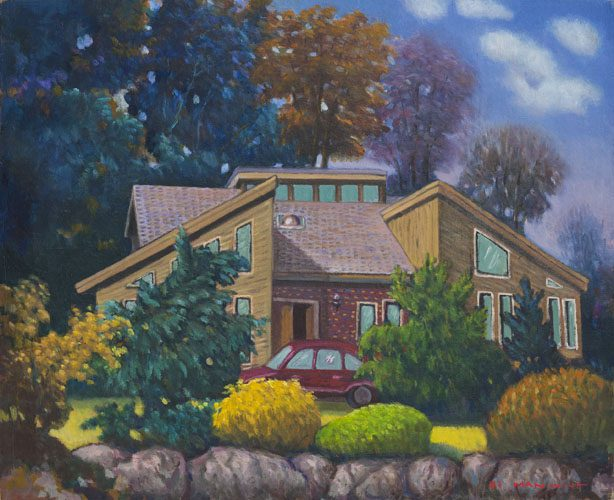 Pine Brook Homes...