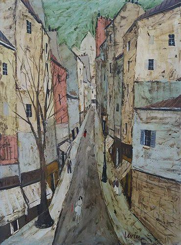 La Rue (sold)